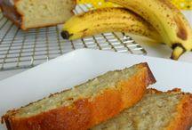 yogurt banana bread