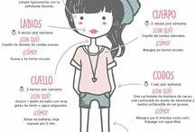 Tips Faciales