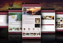 INTERACTIVE MEDIA / Interactive Media Portfolio