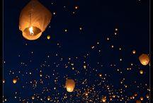 Ballon ciel