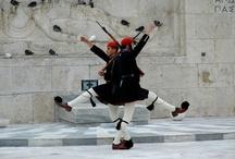 ΕΛΛΑΣ !!!  HELLAS !!! GREECE !!! / by clio kuki