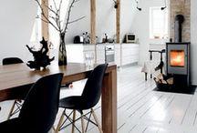 Decoration / Inspiration til indretning