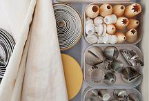 organization / by Allison Blakeley