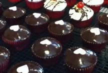 I heart cakes!