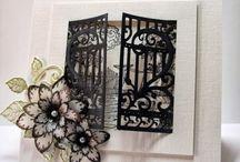 Gate cards