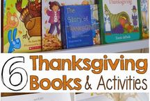 Preschool: Thanksgiving