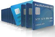 Instant Virtual Credit Card