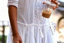 Платья из батиста