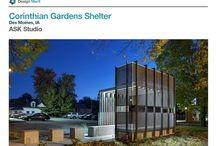 2014 AIA Iowa Design Award Winners