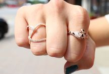 Effy Jewelry Collection: #MakeAStatement / There are no limits to how a woman should be able to express herself. That's why Effy Hematian refuses to put limits on his designs. Join us in celebrating Helzberg's all-new Effy collection by daring to be different. #MakeAStatement / by Helzberg Diamonds