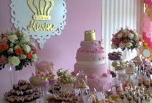 Festas infantis / Buffet infantil