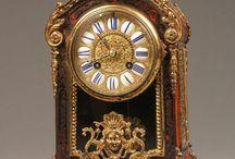 Orologi antichi- Antiquariato