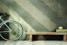 Terrazzo / Terrazzo tiles at Casa Ceramica #Tiles #terrazzo