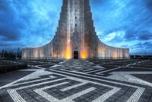 my home country Iceland