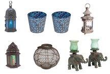 Fab Find for Your Wedding - Middle Eastern Inspiration