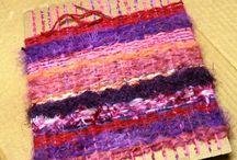 Weaving - Spinning