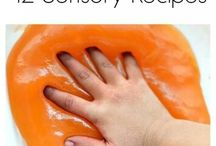 Sensory for autism