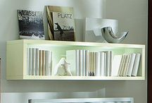 Shelves / Shelves at Creative Furniture Store