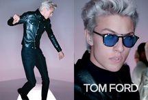 Fashion and Eyewear Campaigns