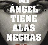 Novela Negra / Novela policíaca en la que, con un enfoque realista y sociopolítico, se refleja el mundo del gangsterismo y de la criminalidad organizada en ambientes sórdidos o violentos.
