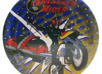 Masked Rider Birthday Party Ideas, Decorations, and Supplies