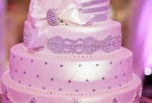 Bling Cake, yes please :)