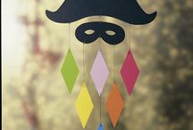Carnevale Craft