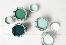 Minty Fresh / I'm obsessed with this colour at the moment and you will be too!