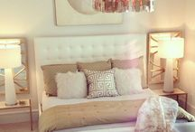 ➳..Home Decor: Bedroom.. ➳ / #home #deco #bedroom #bed #pillows #sheets