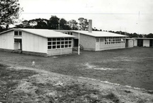 Light Timber Construction (LTC) schools in Victoria