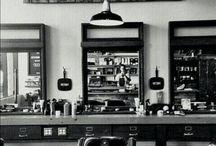 my barbershop / by bosco gonzalez