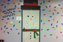Classroom Decorations  / by Dani Page