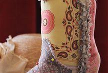 Handmade Christmas Gift Ideas / by Ruthann Moore