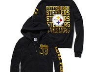 Steeler Nation baby / by Susan Ornelas