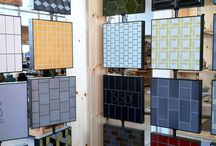 Expositores Cerámicos · Ceramic Tile Displays
