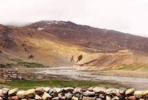 Spiti Road Trip / This road trip to cold desert in the Himalayas will make you feel like you have been transported to a different world in a different era. GoMissing Expeditions invites you to explore this cold barren splendor known as Spiti and be amazed at the landscape, the peaceful people and the incredible experience.