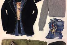 A/I 2013-14 Ferracin Abbigliamento