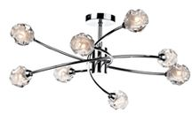 Double Insulated Lights / A collection of light fittings that dont need an earth connection. All class 2 double insulated