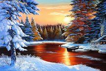 ART - festmények