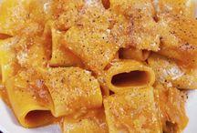 Ricette pasta