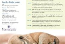 Speaking Engagements / Dog Breeding and Training: Look Who's Talking