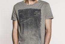 Tee's / Tee shirts