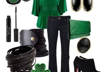 St Patrick's Day Outfits