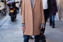 Manteaux vestes