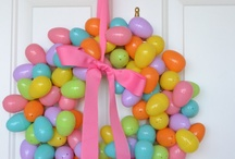 Easter / by Kelly Stehling