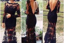 dresses / i love it