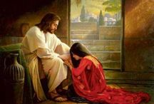 Mary Magdalene and Jeshua