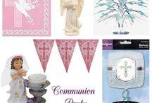 communion party
