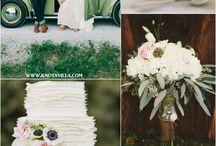Weddings~Secret Garden / For Austin McDaniel and Baylee Johnston