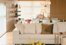 For your Living Spaces / Design ideas for your living room